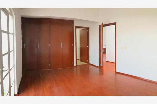 Foto de casa en renta en diaz miron 123, salvador sánchez colín, toluca, méxico, 5384511 No. 04