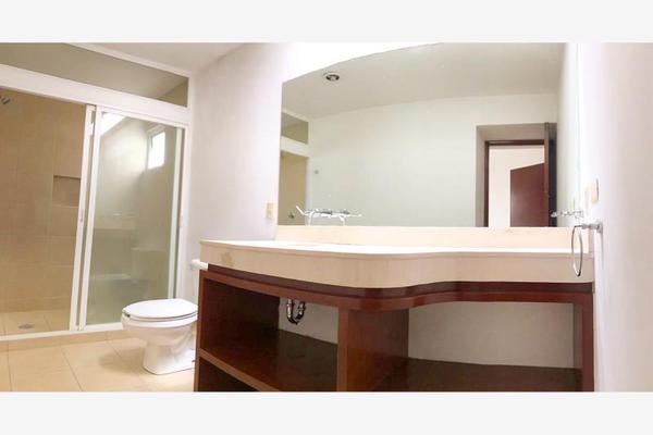 Foto de casa en renta en diaz miron 123, salvador sánchez colín, toluca, méxico, 5384511 No. 05