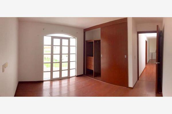Foto de casa en renta en diaz miron 123, salvador sánchez colín, toluca, méxico, 5384511 No. 06
