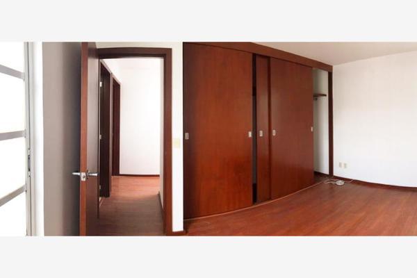Foto de casa en renta en diaz miron 123, salvador sánchez colín, toluca, méxico, 5384511 No. 07