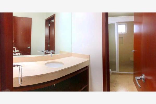 Foto de casa en renta en diaz miron 123, salvador sánchez colín, toluca, méxico, 5384511 No. 08