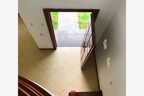 Foto de casa en renta en diaz miron 123, salvador sánchez colín, toluca, méxico, 5384511 No. 10