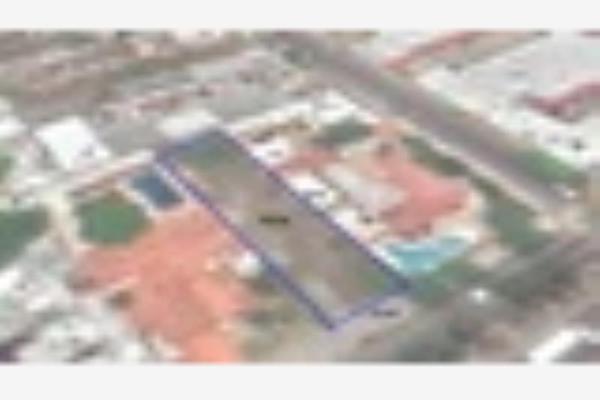 Foto de terreno habitacional en venta en diaz miron 32, valente diaz, veracruz, veracruz de ignacio de la llave, 0 No. 01