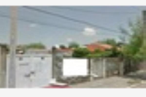 Foto de terreno habitacional en venta en diaz miron 32, valente diaz, veracruz, veracruz de ignacio de la llave, 0 No. 03