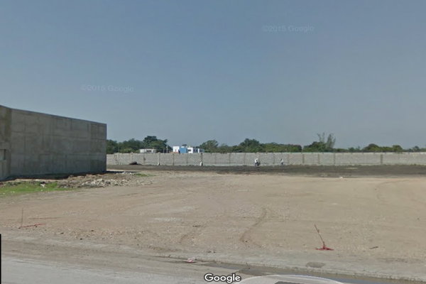 Foto de terreno comercial en venta en diaz miron , zurita, pánuco, veracruz de ignacio de la llave, 3596135 No. 01