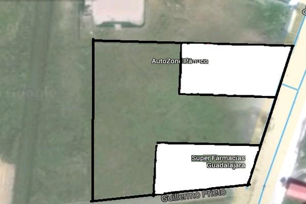 Foto de terreno comercial en venta en diaz miron , zurita, pánuco, veracruz de ignacio de la llave, 3596135 No. 04