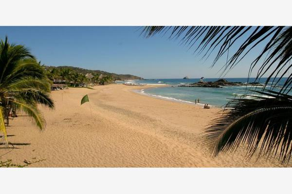 Foto de departamento en venta en diaz ordaz 0 0, santa maria huatulco centro, santa maría huatulco, oaxaca, 8855202 No. 18