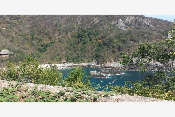 Foto de terreno habitacional en venta en diaz ordaz 0, santa maria huatulco centro, santa maría huatulco, oaxaca, 8788159 No. 02