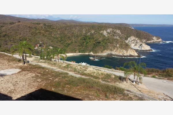 Foto de terreno habitacional en venta en diaz ordaz 0, santa maria huatulco centro, santa maría huatulco, oaxaca, 8788159 No. 05
