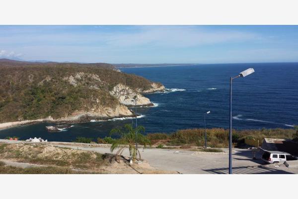 Foto de terreno habitacional en venta en diaz ordaz 0, santa maria huatulco centro, santa maría huatulco, oaxaca, 8788159 No. 06