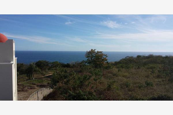 Foto de terreno habitacional en venta en diaz ordaz 0, santa maria huatulco centro, santa maría huatulco, oaxaca, 8788159 No. 07