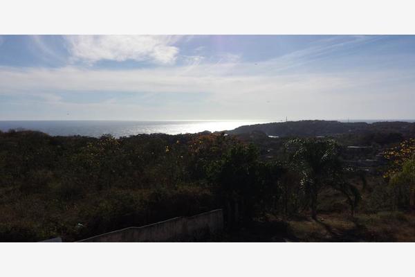 Foto de terreno habitacional en venta en diaz ordaz 0, santa maria huatulco centro, santa maría huatulco, oaxaca, 8788159 No. 08
