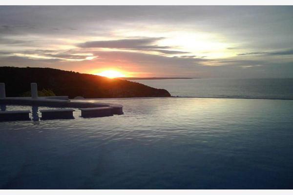 Foto de terreno habitacional en venta en diaz ordaz 0, santa maria huatulco centro, santa maría huatulco, oaxaca, 8788159 No. 09