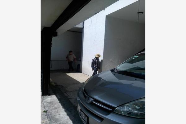 Foto de casa en renta en diaz ordaz 100, jardines de acapatzingo, cuernavaca, morelos, 5473422 No. 03
