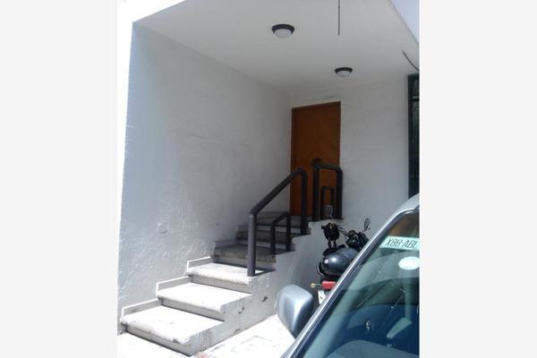 Foto de casa en renta en diaz ordaz 100, jardines de acapatzingo, cuernavaca, morelos, 5473422 No. 04