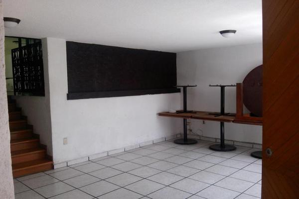 Foto de casa en renta en diaz ordaz 100, jardines de acapatzingo, cuernavaca, morelos, 5473422 No. 05