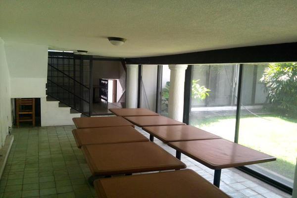 Foto de casa en renta en diaz ordaz 100, jardines de acapatzingo, cuernavaca, morelos, 5473422 No. 07