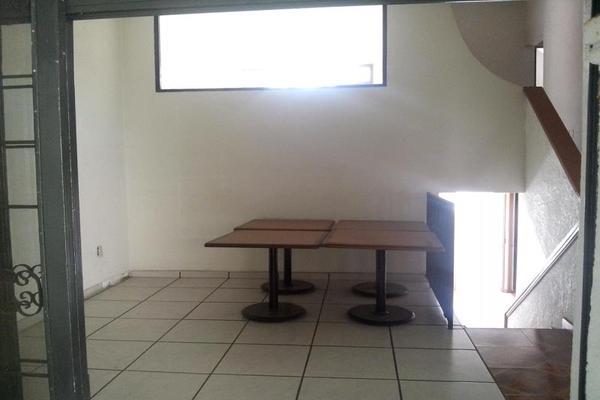 Foto de casa en renta en diaz ordaz 100, jardines de acapatzingo, cuernavaca, morelos, 5473422 No. 09
