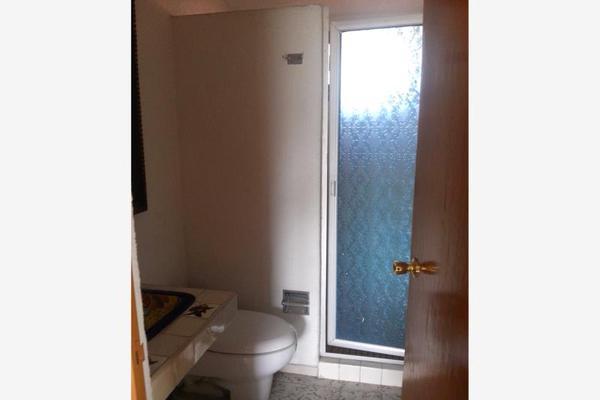 Foto de casa en renta en diaz ordaz 100, jardines de acapatzingo, cuernavaca, morelos, 5473422 No. 14