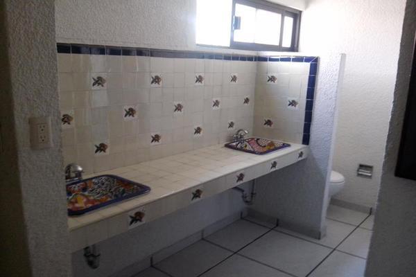 Foto de casa en renta en diaz ordaz 100, jardines de acapatzingo, cuernavaca, morelos, 5473422 No. 17