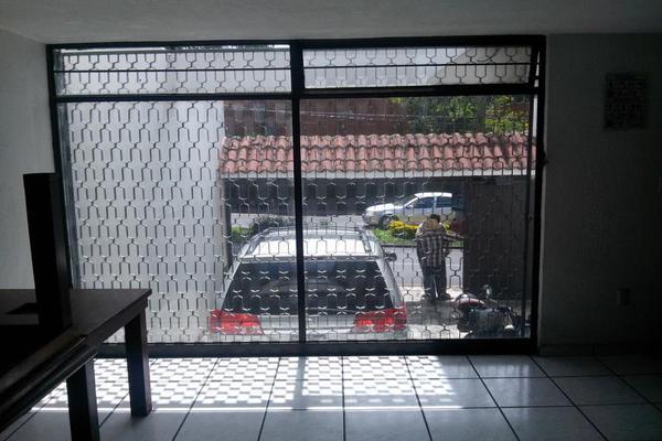 Foto de casa en renta en diaz ordaz 100, jardines de acapatzingo, cuernavaca, morelos, 5473422 No. 21