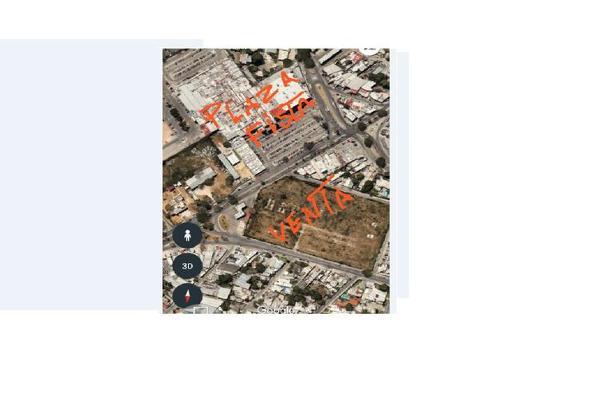 Foto de terreno habitacional en venta en  , diaz ordaz, mérida, yucatán, 7953131 No. 02