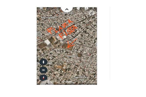 Foto de terreno habitacional en venta en  , diaz ordaz, mérida, yucatán, 7953131 No. 03