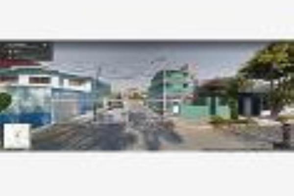 Foto de casa en venta en diego nava rivas 29, presidentes ejidales 2a sección, coyoacán, df / cdmx, 15243063 No. 01