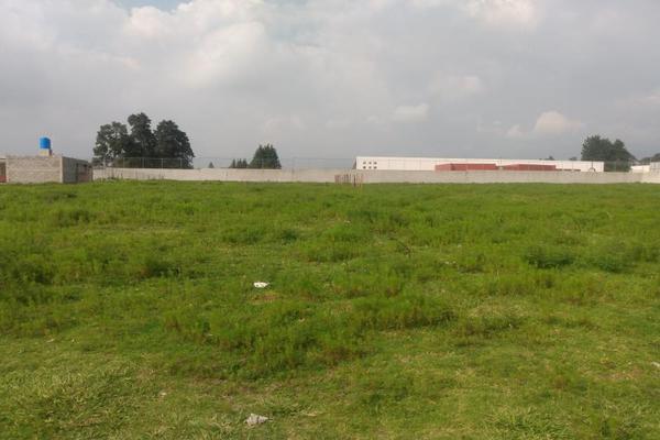Foto de terreno habitacional en venta en diego rivera 1, ozumba de alzate, ozumba, méxico, 0 No. 01