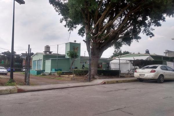 Foto de terreno habitacional en venta en diego rivera 1, ozumba de alzate, ozumba, méxico, 0 No. 06