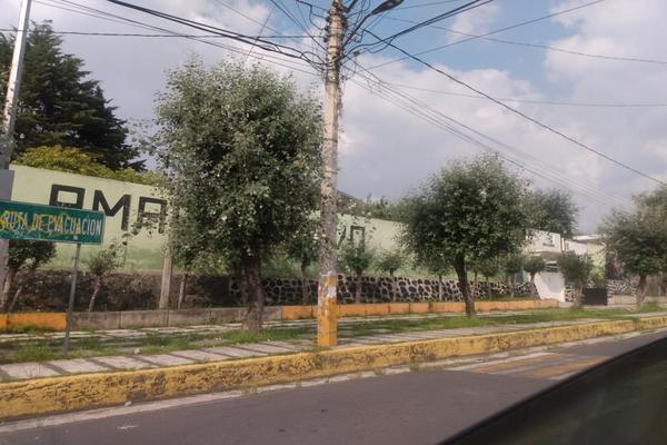 Foto de terreno habitacional en venta en diego rivera 1, ozumba de alzate, ozumba, méxico, 0 No. 08