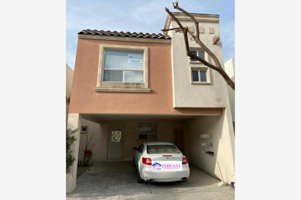 Foto de casa en venta en diego rivera 117, puerta de anáhuac, general escobedo, nuevo león, 0 No. 02