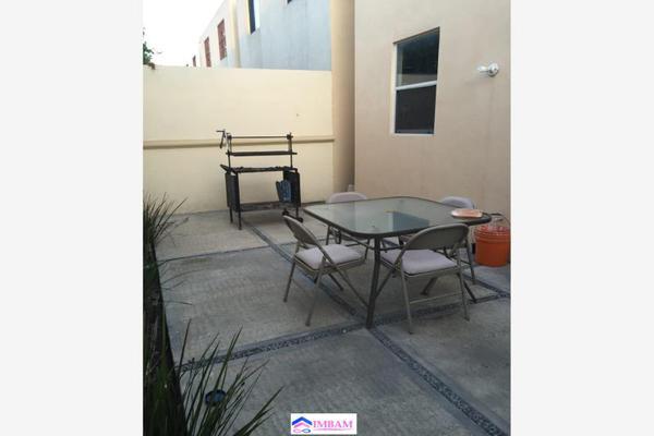 Foto de casa en venta en diego rivera 117, puerta de anáhuac, general escobedo, nuevo león, 0 No. 08