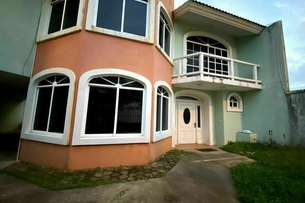 Foto de casa en renta en diego rivera , paraíso coatzacoalcos, coatzacoalcos, veracruz de ignacio de la llave, 0 No. 03