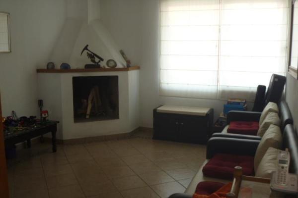 Foto de casa en venta en dieguinos 1, el monasterio, morelia, michoacán de ocampo, 3644473 No. 01