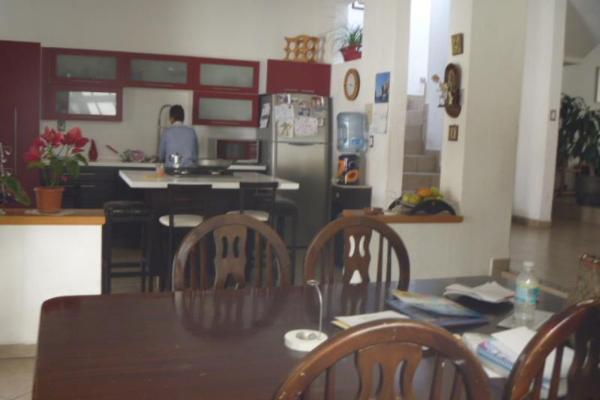 Foto de casa en venta en dieguinos 1, el monasterio, morelia, michoacán de ocampo, 3644473 No. 02