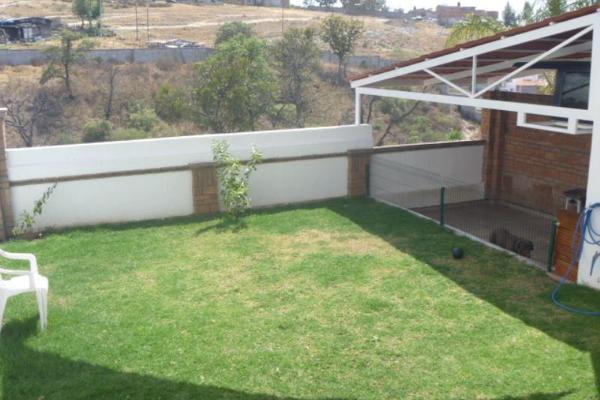 Foto de casa en venta en dieguinos 1, el monasterio, morelia, michoacán de ocampo, 3644473 No. 03