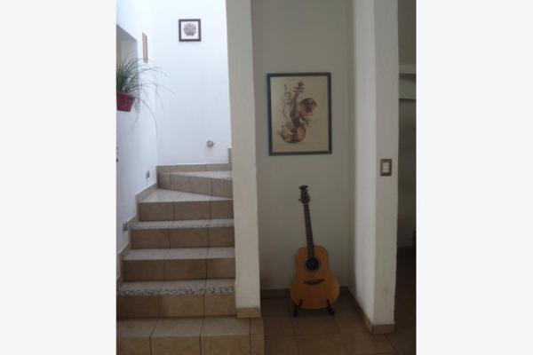 Foto de casa en venta en dieguinos 1, el monasterio, morelia, michoacán de ocampo, 3644473 No. 05