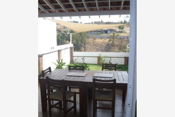 Foto de casa en venta en dieguinos 1, el monasterio, morelia, michoacán de ocampo, 3644473 No. 07
