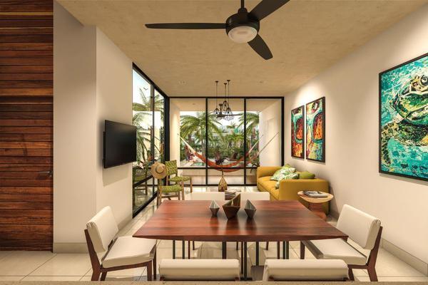 Foto de casa en venta en diez.cinco , chicxulub puerto, progreso, yucatán, 19965767 No. 02