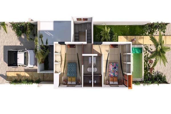 Foto de casa en venta en diez.cinco , chicxulub puerto, progreso, yucatán, 19965767 No. 04