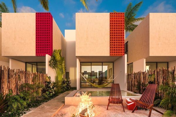 Foto de casa en venta en diez.cinco , chicxulub puerto, progreso, yucatán, 19965767 No. 05