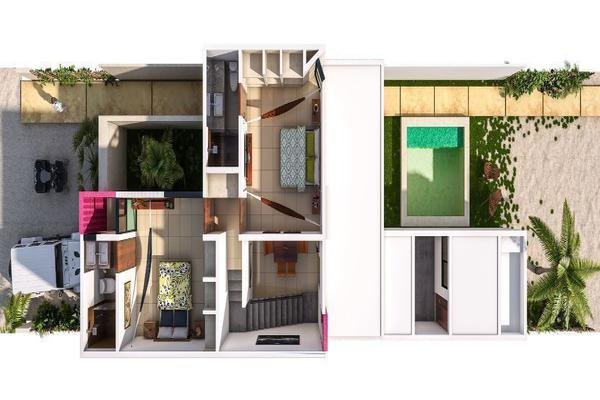 Foto de casa en venta en diez.cinco , chicxulub puerto, progreso, yucatán, 19965767 No. 09