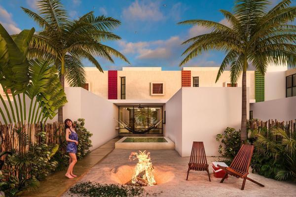 Foto de casa en venta en diez.cinco , chicxulub puerto, progreso, yucatán, 19965767 No. 10