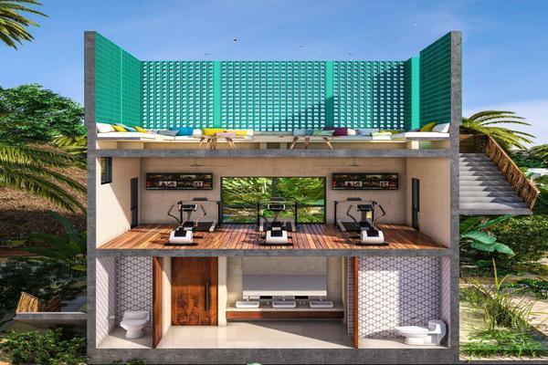 Foto de casa en venta en diez.cinco , chicxulub puerto, progreso, yucatán, 19965767 No. 18