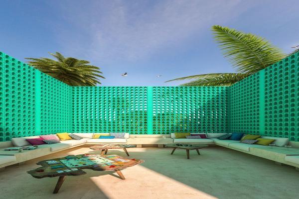 Foto de casa en venta en diez.cinco , chicxulub puerto, progreso, yucatán, 19965767 No. 19