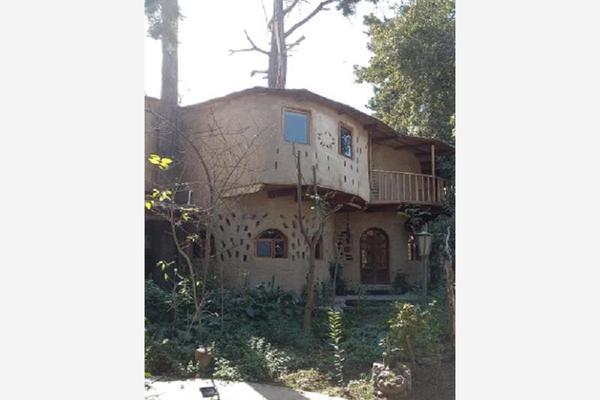 Foto de casa en renta en diligencias 0, san pedro mártir, tlalpan, df / cdmx, 19227339 No. 01