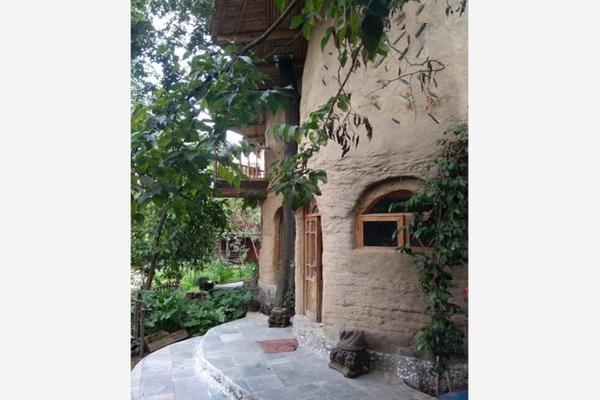 Foto de casa en renta en diligencias 0, san pedro mártir, tlalpan, df / cdmx, 19227339 No. 02