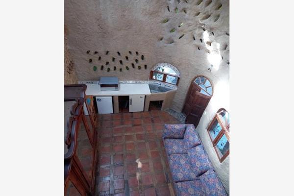 Foto de casa en renta en diligencias 0, san pedro mártir, tlalpan, df / cdmx, 19227339 No. 04