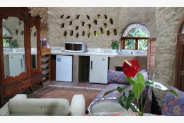 Foto de casa en renta en diligencias 0, san pedro mártir, tlalpan, df / cdmx, 19227339 No. 05